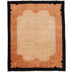 Art Deco Chinese Carpet by Helen Fette