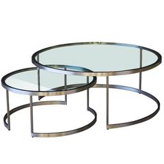 Bleecker Nested Cocktail Table