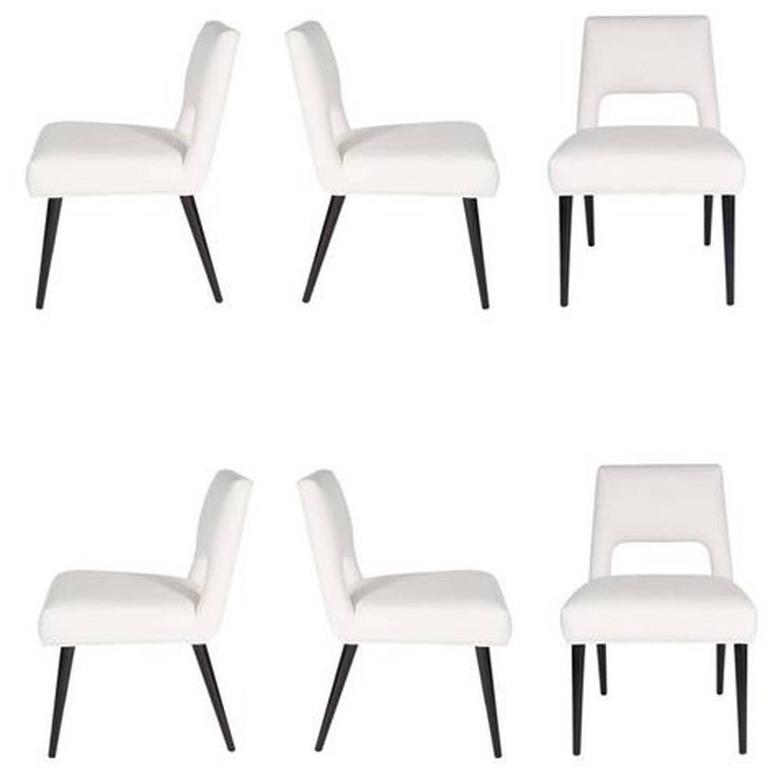 Hofford Dining Chairs, Set of Six