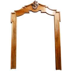 Antique Ornamental Arch