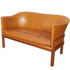 Mogens Koch Model 52 Sofa Love Seat