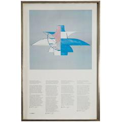 PH5 Poul Henningsen Framed Poster