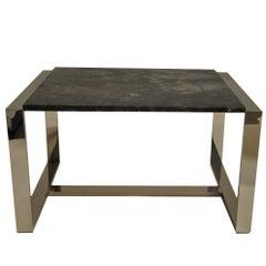 Labradorite Coffee Table