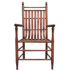 Vintage Bentwood Chair