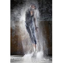 Fierce Grace by Nicola Majocchi Award Winning Photograph
