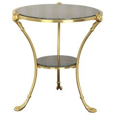 Linosa Coffee Table