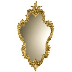 Stunning 'Gorgona' Wall Mirror