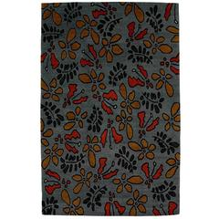 Stunning 'GJS10' Carpet by George J. Sowden