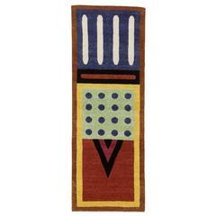 NDP36 Carpet by Nathalie Du Pasquier