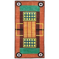 NDP5 Carpet by Nathalie Du Pasquier