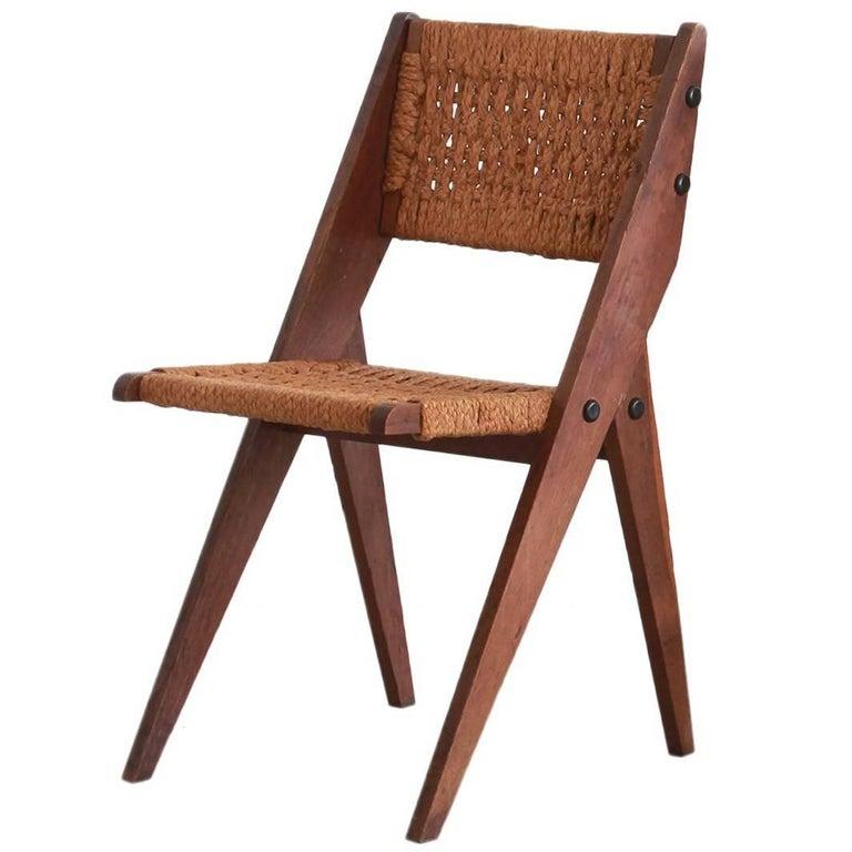 Audoux-Minet Chair