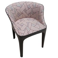 Diana Chair by Carlo Colombo for Giorgetti