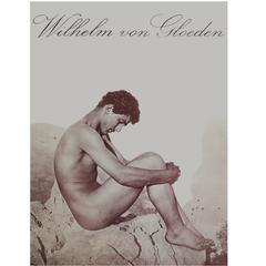Wilhelm Von Gloeden: L'arte Di Gloeden - Erotic Photographs Book