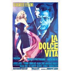 La Dolce Vita, 1959