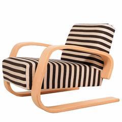 Tank Chair by Alvar Aalto for Artek