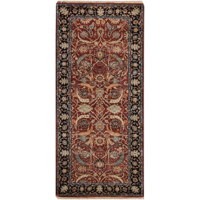 Simply Gorgeous Persian Style Tabriz Rug For Sale At 1stdibs