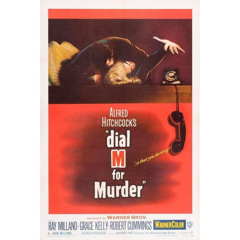 Anatomy Of A Murder Film Poster Saul Bass 1959 For Sale At 1stdibs