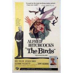 The Birds, 1963
