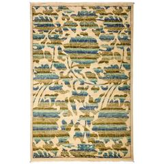 Arts and Crafts Area Rug