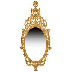 18th Century Style Wall Mirror