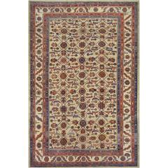 Late 19th Century Bakhshaish Rug from North West Persia