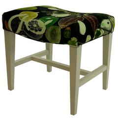 Fruit Saddle Bench