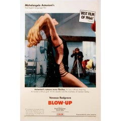 """""""Blow-Up"""", Film Poster, 1966"""