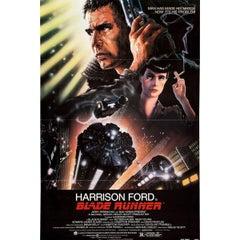 """""""Blade Runner"""" Film Poster, 1982"""