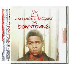 Basquiat Downtown 81 Soundtrack, Japan