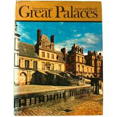 """""""Great Palaces"""" Book"""