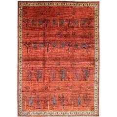 Persian Luri Carpet