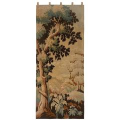 Mid-20th Century Needlepoint Tapestry