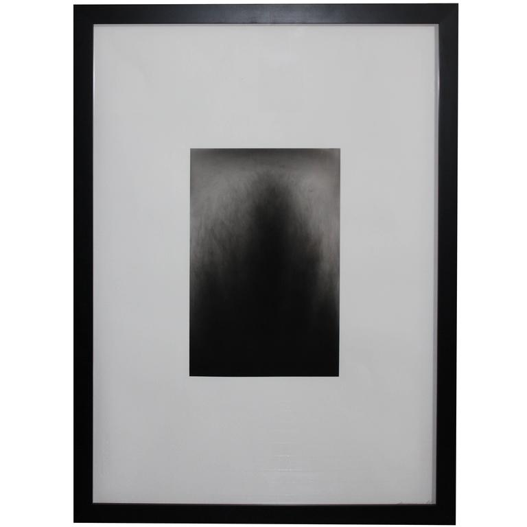Smoke on Paper by Norman Mooney