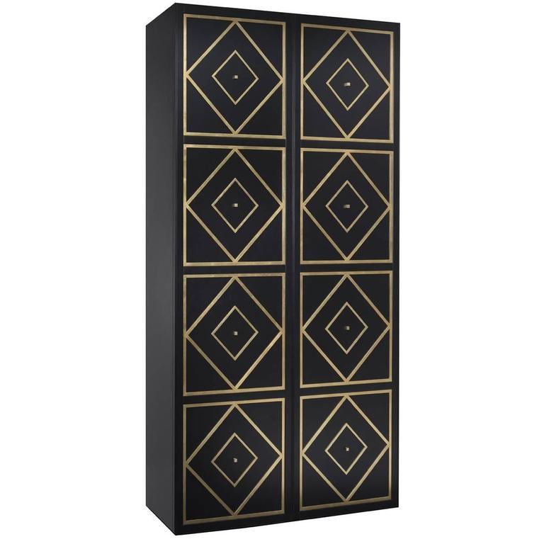 Leonardo Two-Door Cabinet