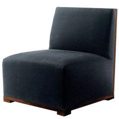 Elegant 'Audrey' Lounge Chair