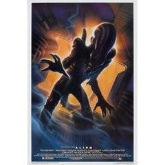 """""""Alien"""", Film Poster, 1994R"""