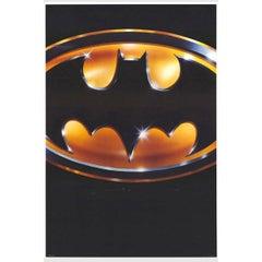 """""""Batman"""", Film Poster, 1989"""