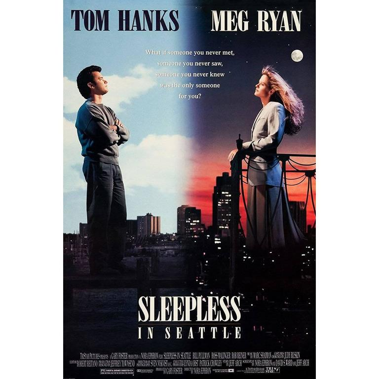 sleepless in sales Free 2-day shipping on qualified orders over $35 buy sleepless in seattle (dvd) at walmartcom.