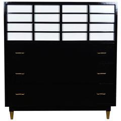 America of Martinsville Midcentury Dresser