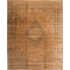 Beautifully Designed Antique Sivas Rug