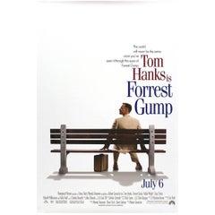 """""""Forrest Gump"""" Film Poster, 1994"""