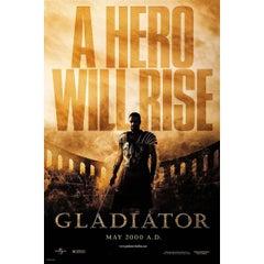 """Gladiator"", Film Poster, 2000"