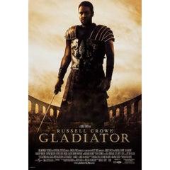 """Gladiator"" Film Poster, 2000"