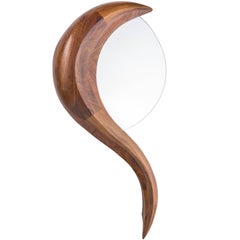 "Michael Coffey ""Perceptions II"" Wall Mirror"