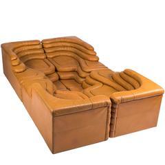 """Ubald Klug """"Terrazza"""" Furniture System for De Sede"""