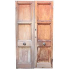 how to painting kitchen cabinets pair of heavily carved doors from peru at 1stdibs 17249
