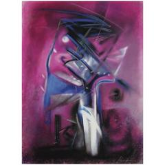 Renzo Bergamo, Untitled, 2003 Mixed-Media
