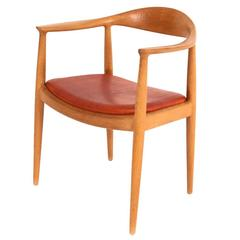 Hans J. Wegner 'The Chair'