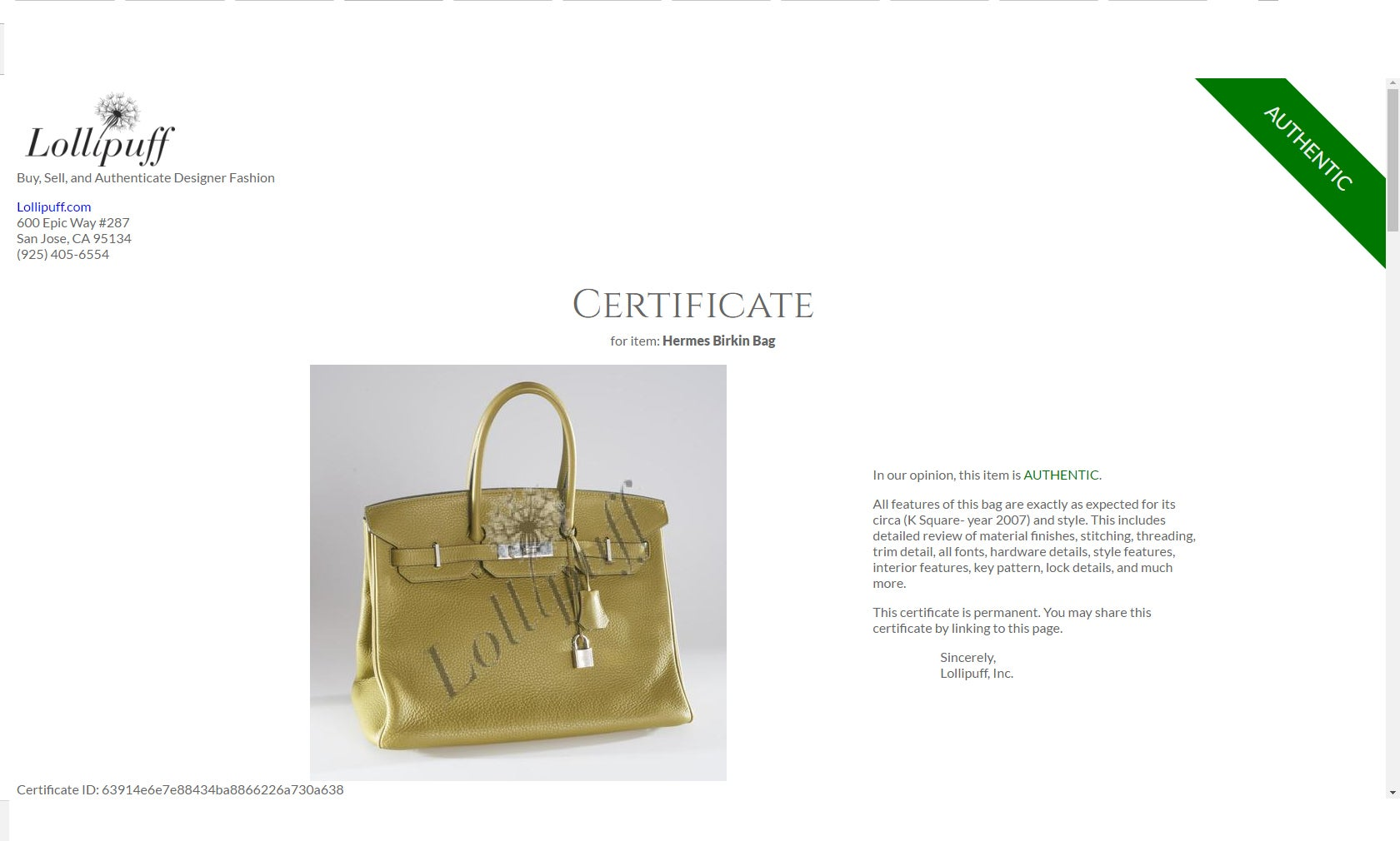 9f069ea17fd2 ... inexpensive hermes birkin 35 sauge clemence hand bag 2007 for sale at  1stdibs 80560 02740