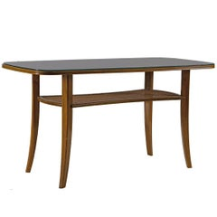 Josef Frank and Svensk Tenn Attributed Table Original Mid Century Modern 1940